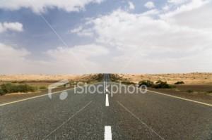 Фото дороги на несколько сотен $
