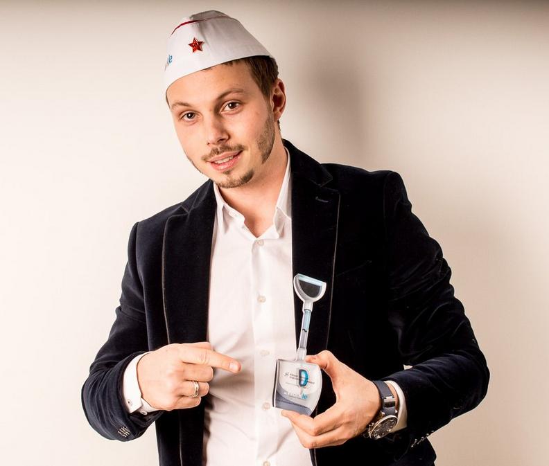 Владимир Горбунов основатель Workle